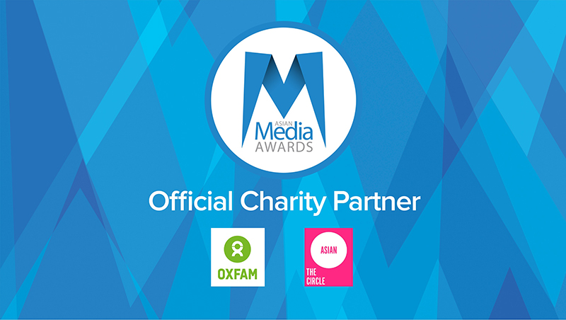 The Asian Circle Charity Partner for AMA 2016