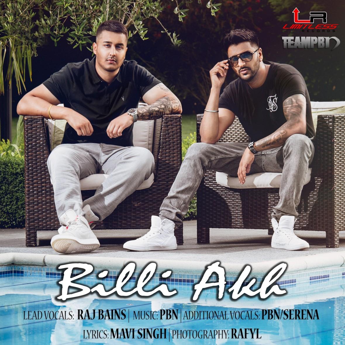 'Billi Akh' – TeamPBN's next offering