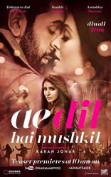 SRK to do 'Ae Dil Hai Mushkil' cameo