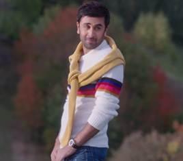 Ranbir Kapoor is such a 'cutie pie'