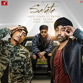 Jassi Sidhu teams up Dr Zeus & Fateh