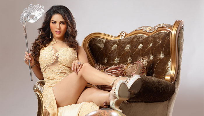 Sunny Leone like never before in 'Beiimaan Love'