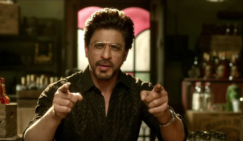 SRK launches Raees in 9 special cities