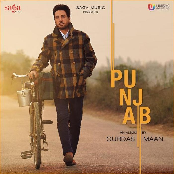 'Punjab' by Gurdas Maan wins hearts