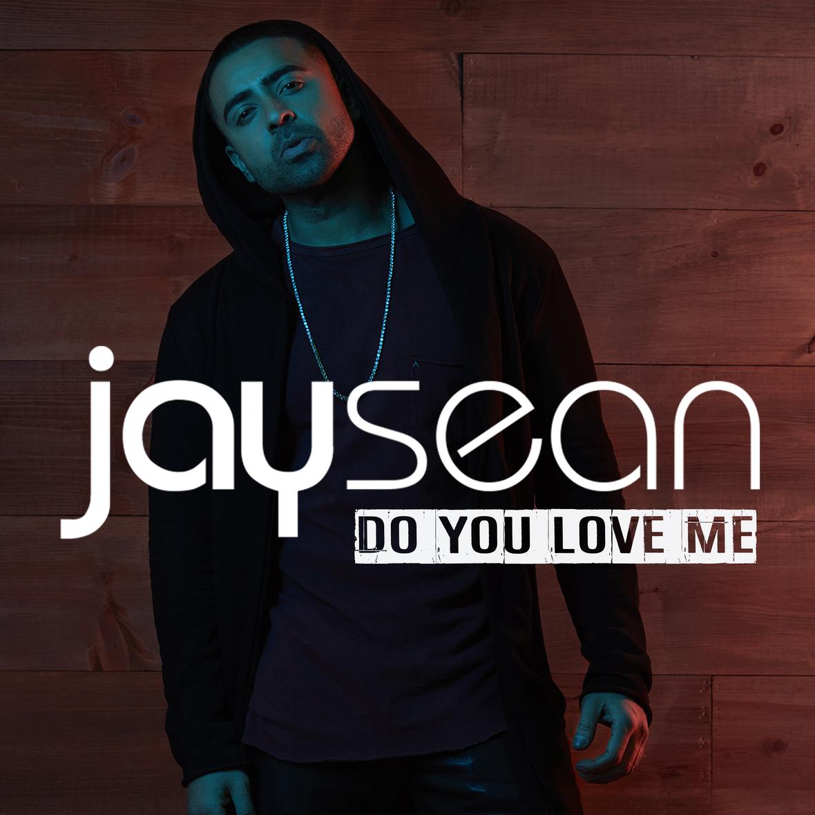 Jay Sean 'Do You Love Me'