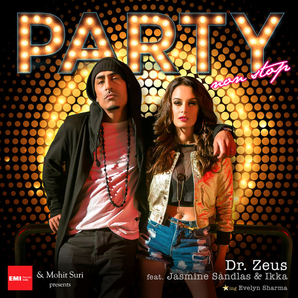 Party Non Stop with Dr Zeus