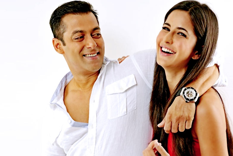 Katrina & Salman excited about IIFA New York