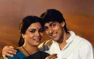 Bollywood's favourite mum passes away