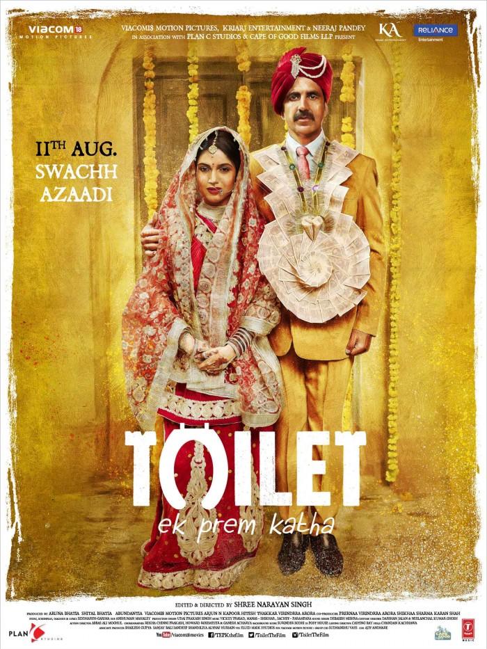 ToiletAkshay