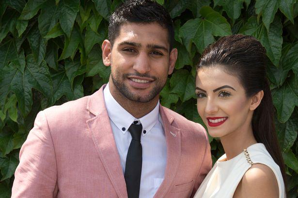 Amir Khan & Faryal split – A media frenzy