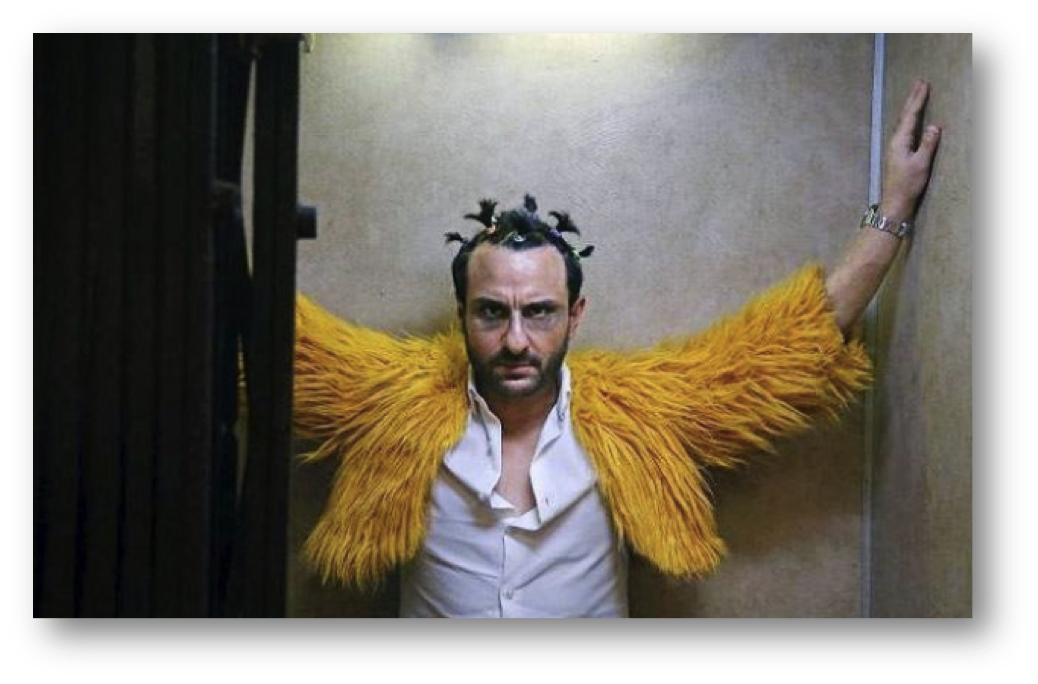 Saif's 'Kaalakaandi' Teaser Out Now