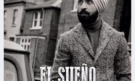 Diljit Dosanjh launches El Sueño merchandise