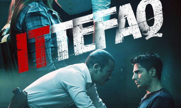 Karan Johar's 'gripping' Ittefaq