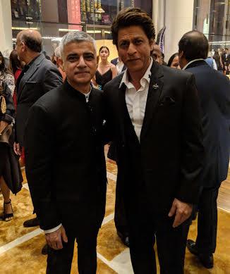 Sadiq&SRK