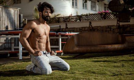 Shahid Kapoor dethrones Zayn Malik