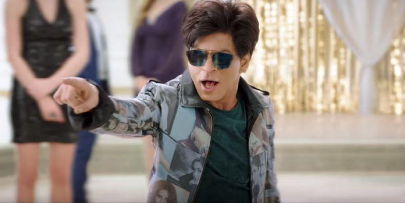 Shah Rukh's next movie revealed!