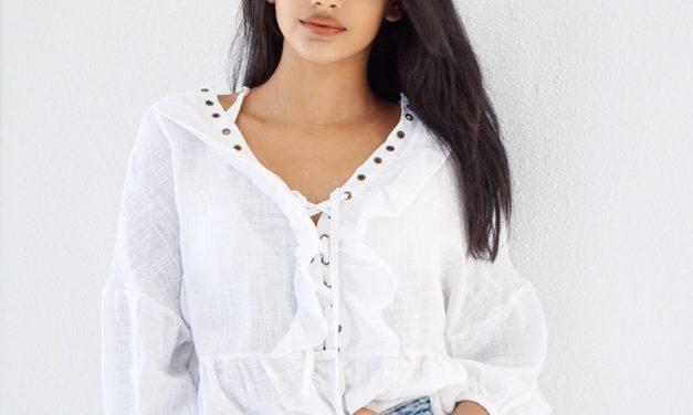 Welsh Beauty to star opposite Varun Dhawan