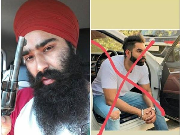 Two gangsters claim credit for Parmish Verma shooting