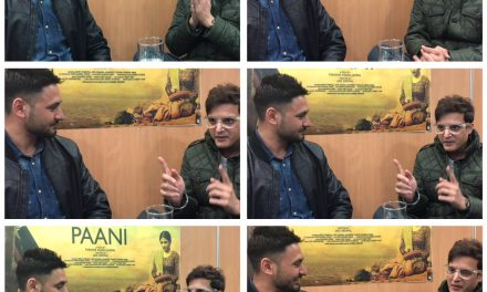 VIDEO! EXCLUSIVE INTERVIEW WITH JIMMY SHEIRGILL