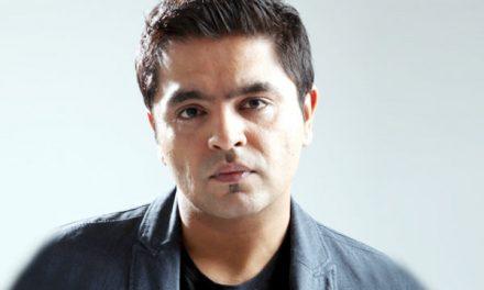 Rishi Rich bags award for Best Soundtrack at UK Asian Film Festival
