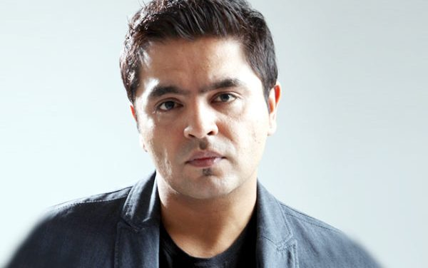 Rishi Rich bags award for Best Soundtrack at UK Asian Film Festival