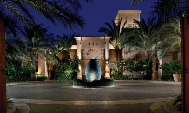 Madinat Jumeriah launches wellness programme