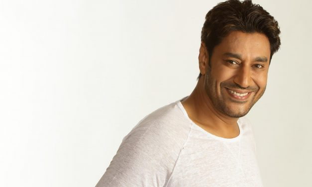 VIDEO! Harbhajan Mann Exclusive Interview