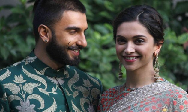 Have Ranveer & Deepika set a wedding date….finally?