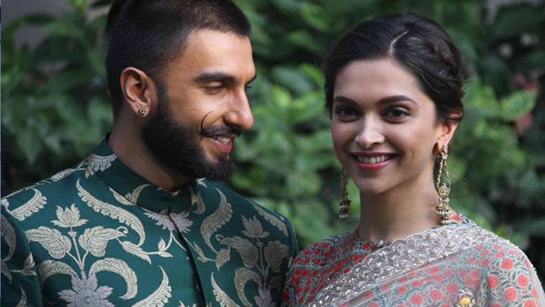 Have Ranveer & Deepika set a wedding date….finally?