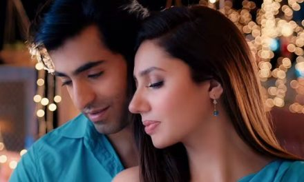 Mahira Khan's 7 Din Mohabbat In Trailer Out Now