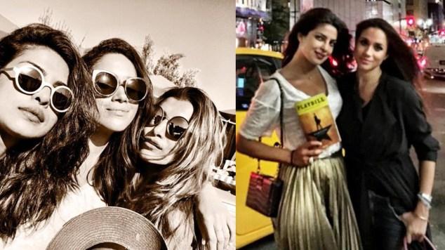 Will Priyanka Chopra be a bridesmaid at the Royal wedding?