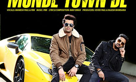 PBN teams up with TV anchor Manish Paul