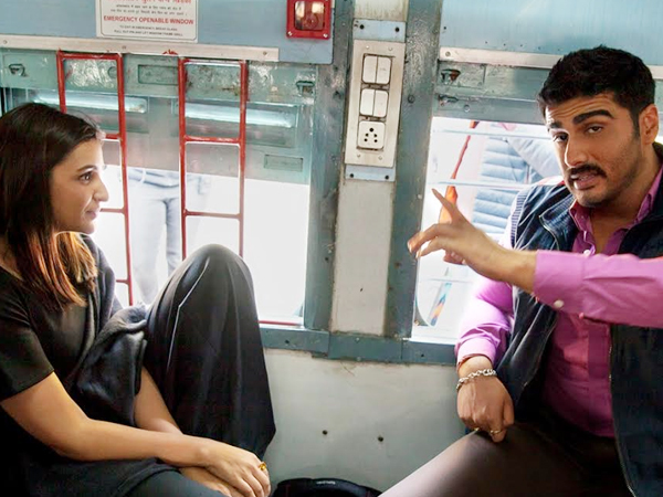 Release date revealed for Sandeep Aur Pinky Faraar