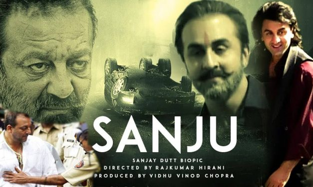 Sanju Trailer revealed!