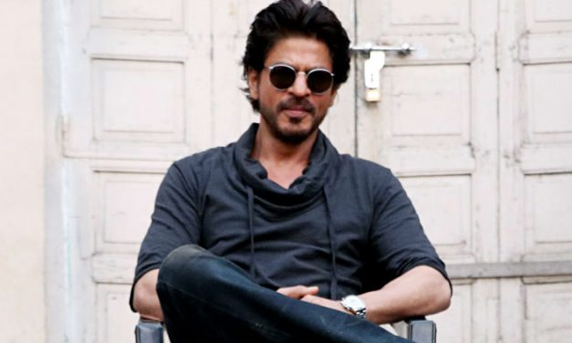 Shah Rukh trolled on Twitter as cousin contests Pakistani elections