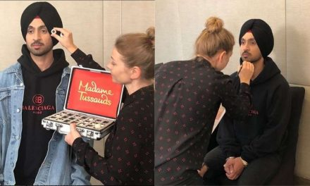 Diljit, Shahid and Deepika to be in Madame Tussaud's