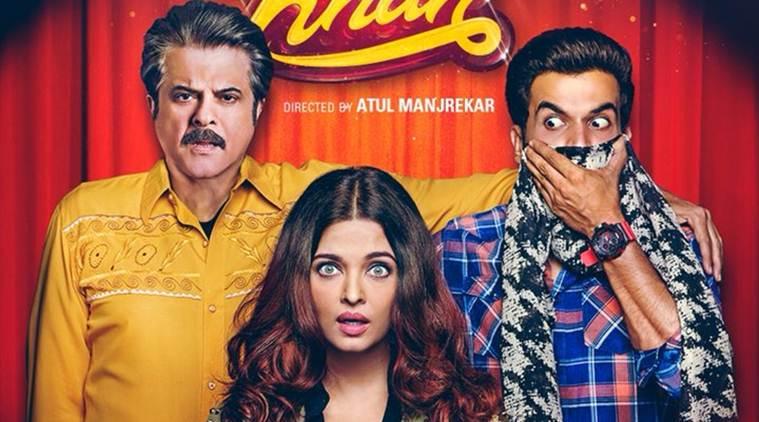 Aishwarya Rai & Anil Kapoor rock 'Fanney Khan'