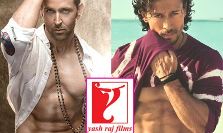 Hrithik & Tiger travel 14 global cities across 6 countries