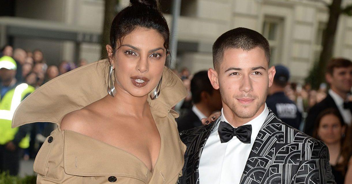 Priyanka Chopra and Nick Jonas engaged!
