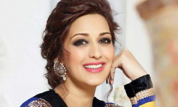 Sonali Bendre reveals she has 'high grade' cancer