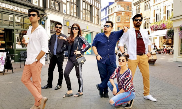 Jawani Phir Nahi Ani 2 Mania takes over the UK