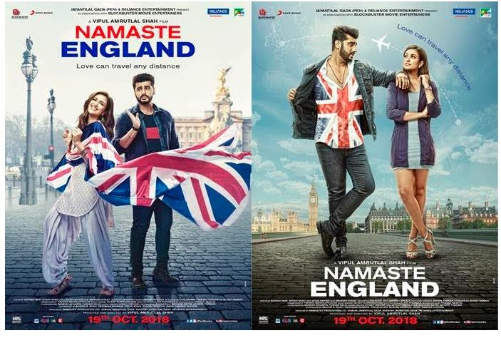 The Namaste England Trailer Is Out Now