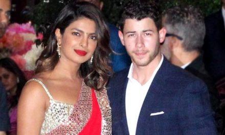 Priyanka to host Mumbai bash for Nick and Family