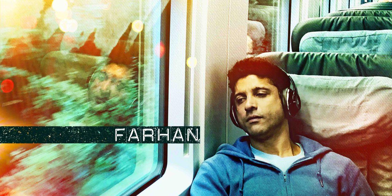Farhan Akhtar releases debut single