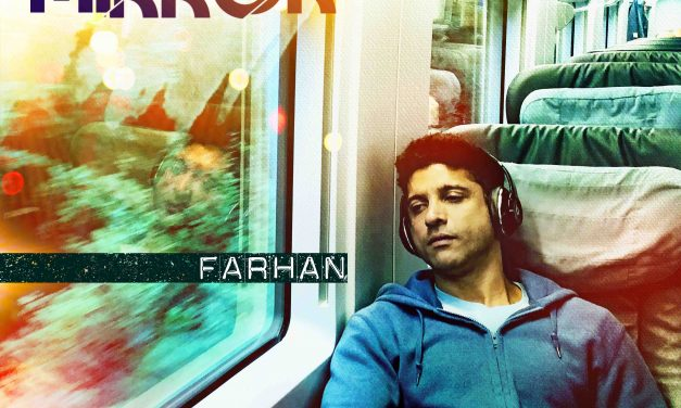 Farhan Akhtar releases debut single