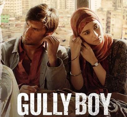 Zoya Akhtar's 'Gully Boy' stars, Ranveer Singh & Alia Bhatt
